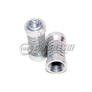 Ventilhattar Diamond Silver