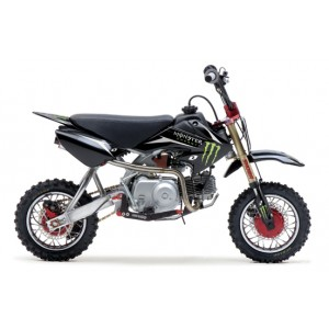 Dekalkit CRF50 Monster