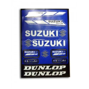 Dekalark Suzuki