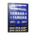 Dekalark Yamaha