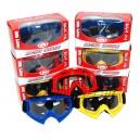 Racing Goggles Gul