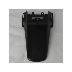 CRF50 Bakskärm (svart)