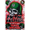Dekalark Metal Mulisha Racing