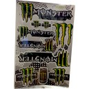 Dekalark Monster Energy 2