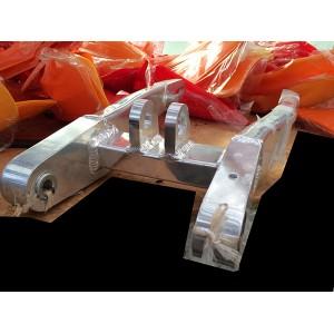 Sving Enkel Aluminium