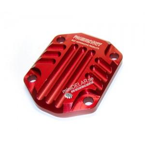 Aluminium Topplock 50-110cc