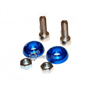 Styling skruv 20x5mm