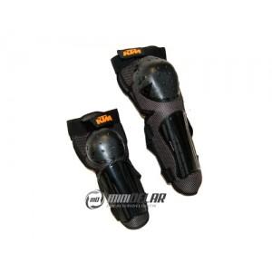 KTM knä/armbågs skydd