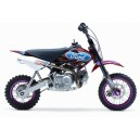 Dekalkit CRF50 Ford
