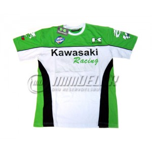 T-shirt Kawasaki Vit